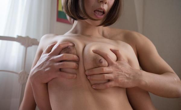 熟女のエロ画像 ナイスおっぱいの美人奥さん60枚の31枚目