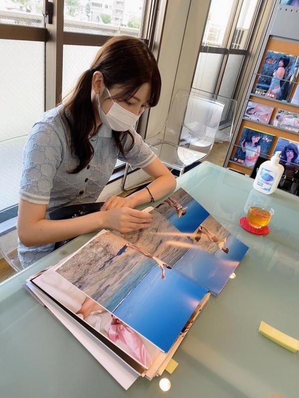 楓カレン ヨダレ・ツバだくだく興奮MAXキスプレイ 画像34枚のa01枚目