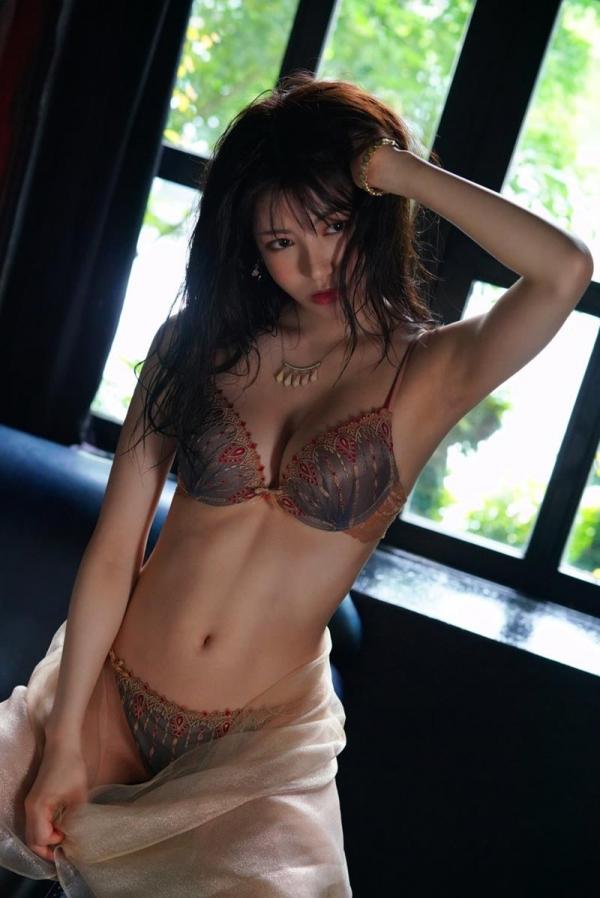 楓カレン ヨダレ・ツバだくだく興奮MAXキスプレイ 画像34枚のa06枚目