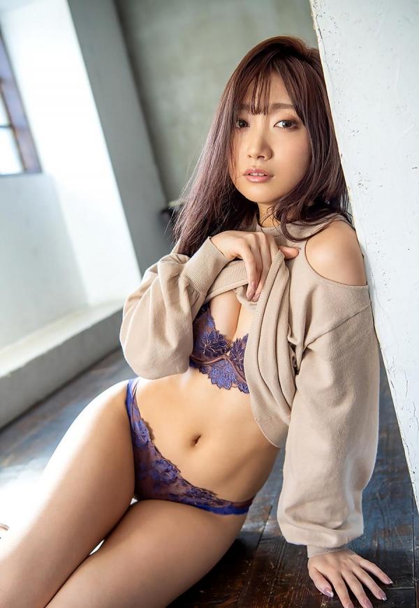 加美杏奈さん、禁欲1か月で理性が壊れてしまう。画像38枚のb02枚目