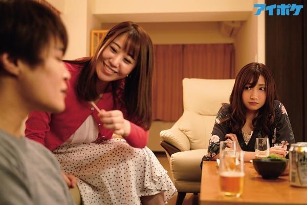 加美杏奈さん、禁欲1か月で理性が壊れてしまう。画像38枚のc02枚目