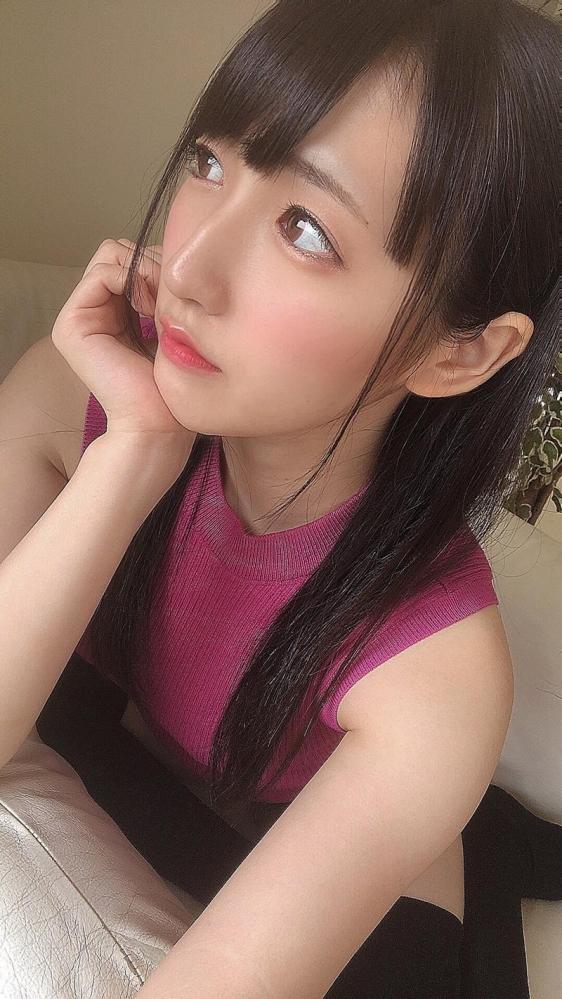 黒髪美少女 河奈亜依さん、制服姿で性交する。画像50枚のa03枚目