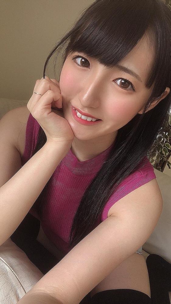 黒髪美少女 河奈亜依さん、制服姿で性交する。画像50枚のa04枚目