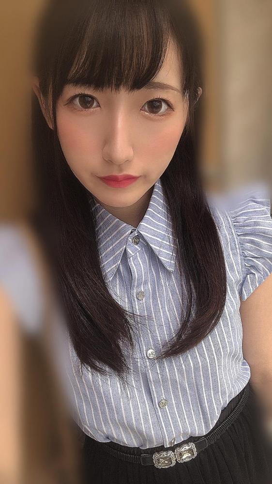 黒髪美少女 河奈亜依さん、制服姿で性交する。画像50枚のa06枚目
