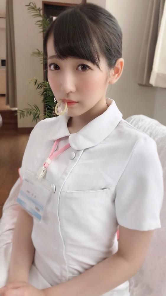 黒髪美少女 河奈亜依さん、制服姿で性交する。画像50枚のa10枚目