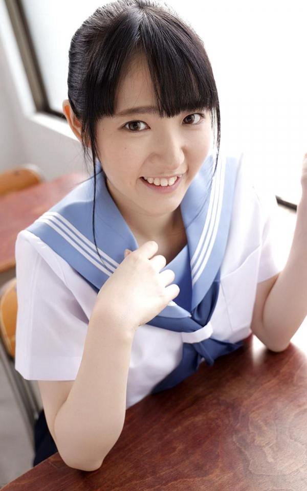 黒髪美少女 河奈亜依さん、制服姿で性交する。画像50枚のb01枚目