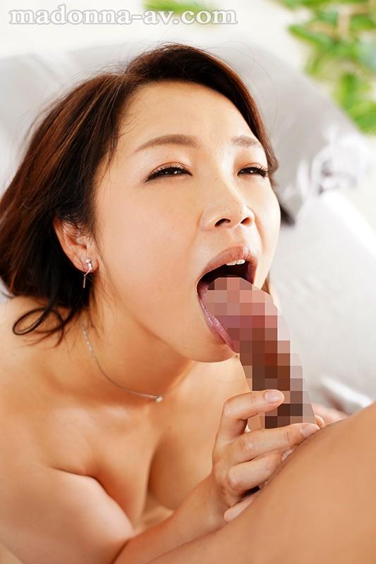 北川真由香 36歳 全身性感帯の豊満ボディでイキ狂ってしまう。画像78枚のa03枚目