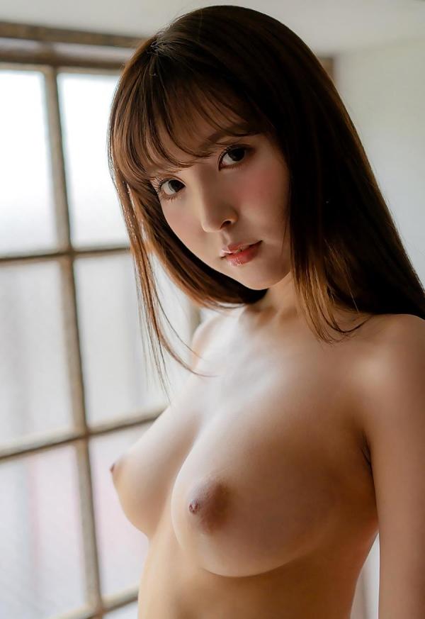 三上悠亜の人生で一番ヤヴァ過ぎるSEX映像 画像60枚のb21枚目