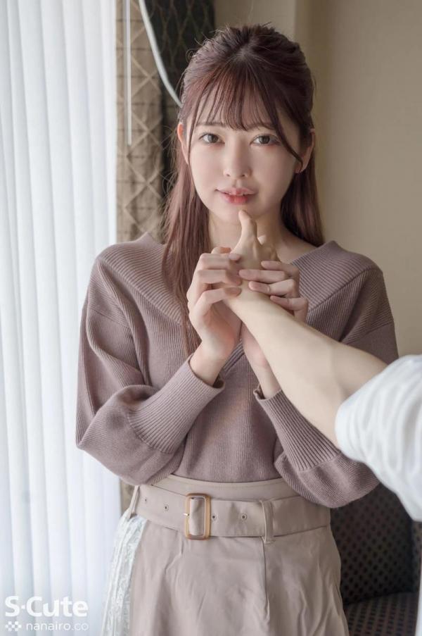 森日向子 nanairo Hinako 美脚美女エロ画像62枚のb01.jpg