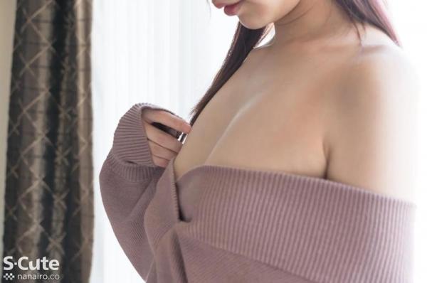 森日向子 nanairo Hinako 美脚美女エロ画像62枚のb13.jpg
