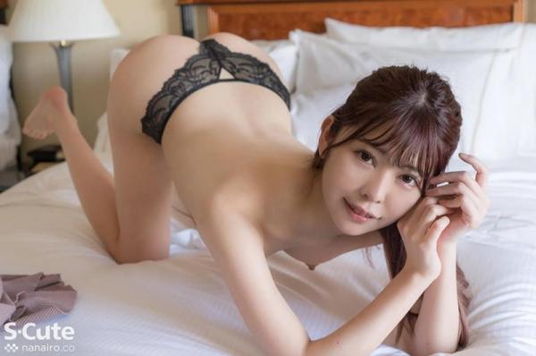 森日向子 nanairo Hinako 美脚美女エロ画像62枚のb18.jpg