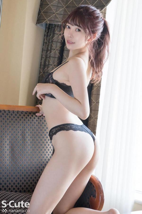 森日向子 nanairo Hinako 美脚美女エロ画像62枚のb25.jpg
