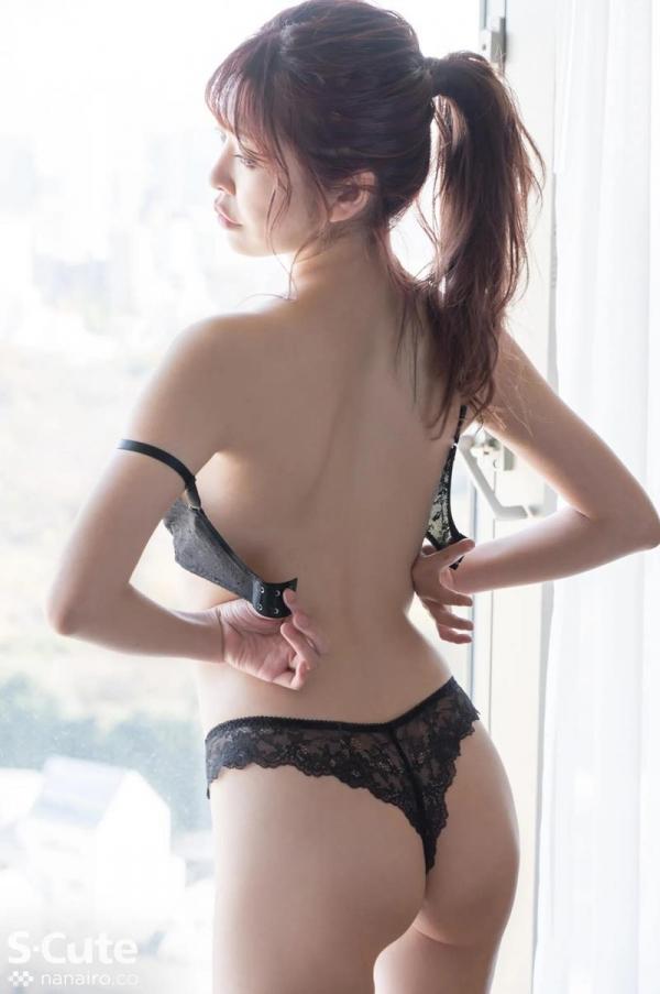 森日向子 nanairo Hinako 美脚美女エロ画像62枚のb26.jpg