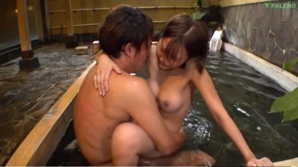 二階堂夢さん、一泊二日の淫乱ツアーでオマ●コ濡れっ放し。。。画像72枚のc21枚目