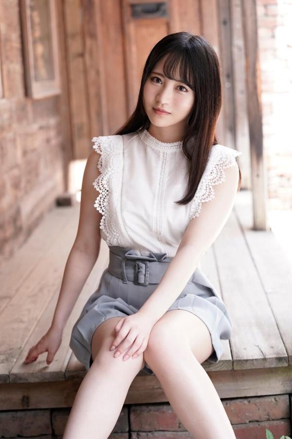 小野六花さん18歳、禁欲1ヶ月後の痙攣 絶叫セックス画像30枚のa01枚目