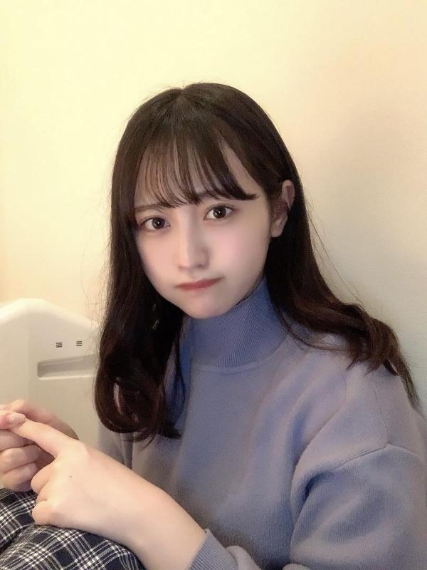 小野六花さん18歳、禁欲1ヶ月後の痙攣 絶叫セックス画像30枚のa04枚目