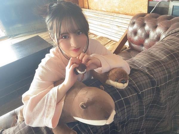 小野六花さん18歳、禁欲1ヶ月後の痙攣 絶叫セックス画像30枚のa10枚目