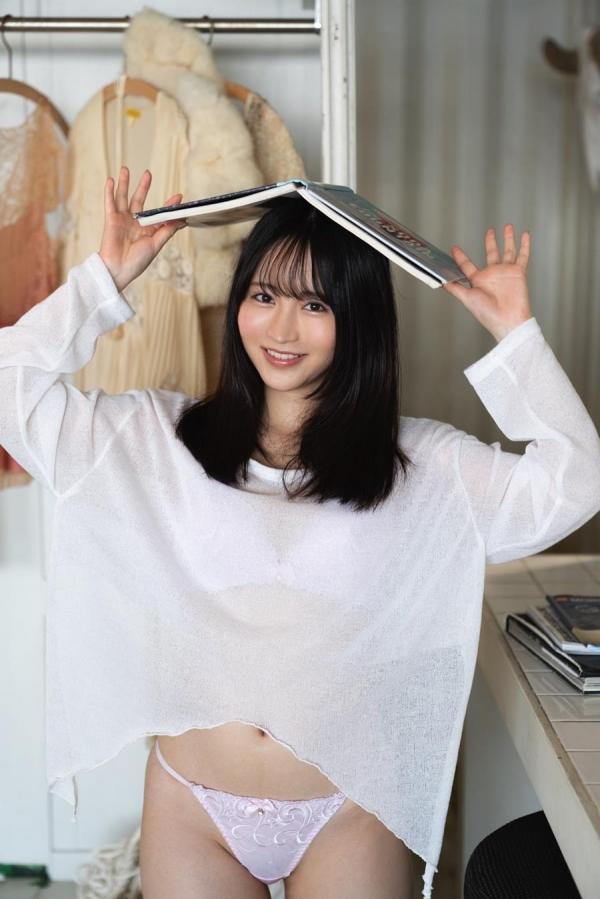 小野六花さん18歳、禁欲1ヶ月後の痙攣 絶叫セックス画像30枚のa11枚目