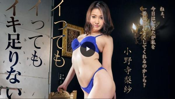 小野寺梨紗さん、イってもイってもイキ足りない画像30枚のb01枚目
