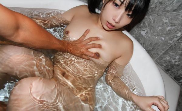 おっぱい画像 男が美女の乳を触ったり揉んだりしてる60枚の28枚目