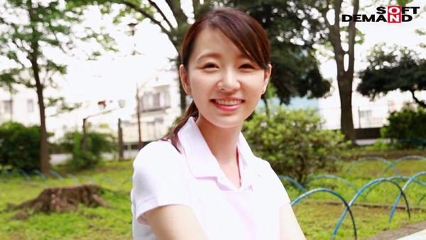 坂井千晴 29歳 美人介護士さん、ガン突きされてイクイクイク連発してしまう。画像62枚のa16枚目