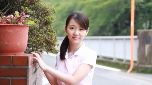 坂井千晴 29歳 美人介護士さん、ガン突きされてイクイクイク連発してしまう。画像62枚のb42枚目