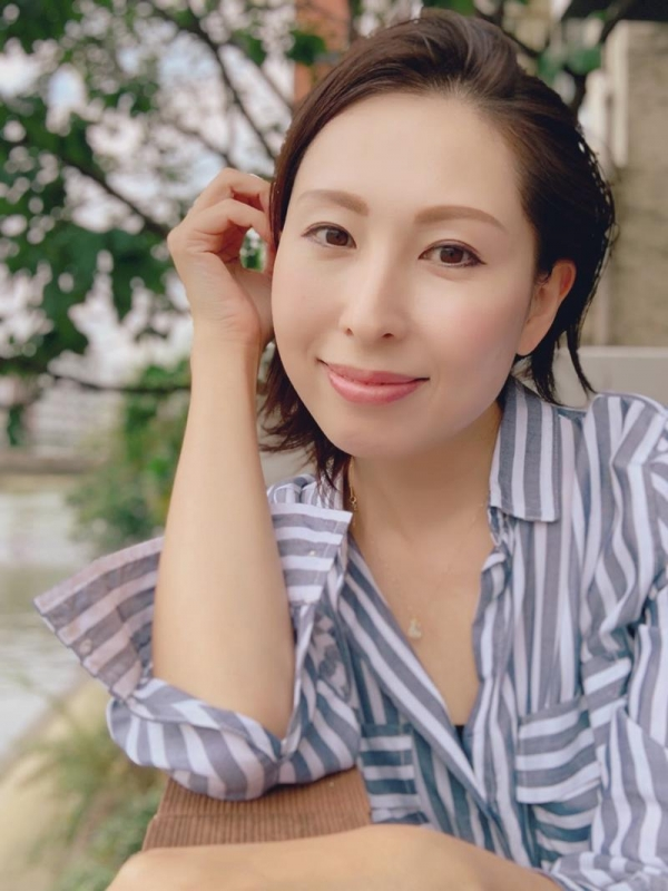 佐田茉莉子(さたまりこ) 41歳 美熟女の艶美な肉体 画像30枚のa03枚目