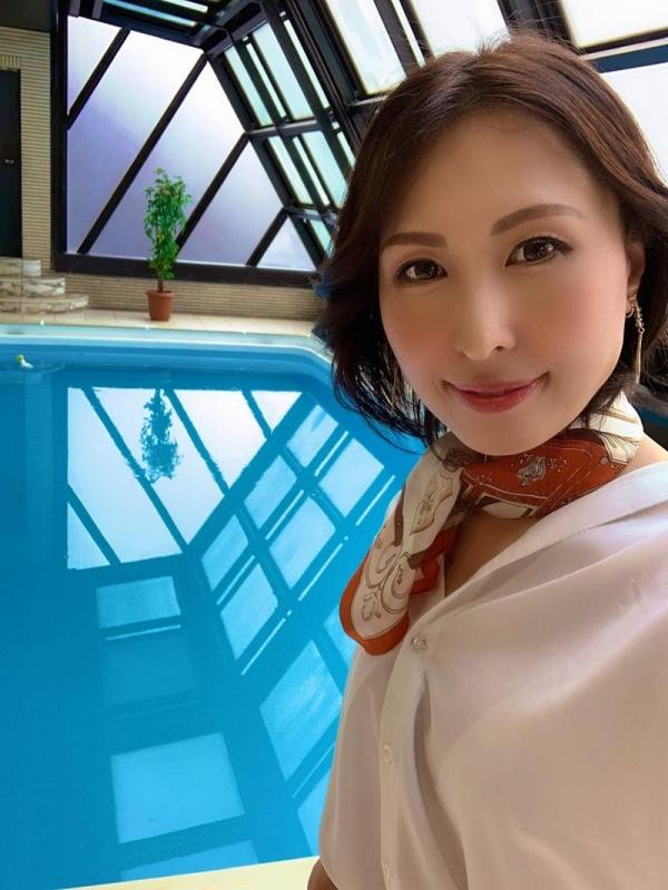 佐田茉莉子(さたまりこ) 41歳 美熟女の艶美な肉体 画像30枚の2