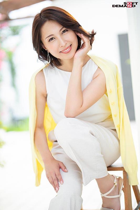 佐田茉莉子(さたまりこ) 41歳 美熟女の艶美な肉体 画像30枚のb03枚目