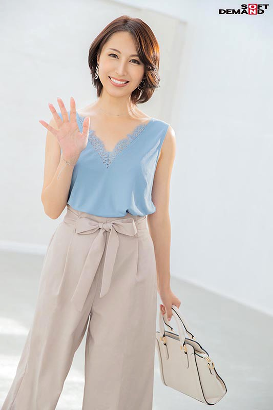 佐田茉莉子(さたまりこ) 41歳 美熟女の艶美な肉体 画像30枚のb04枚目