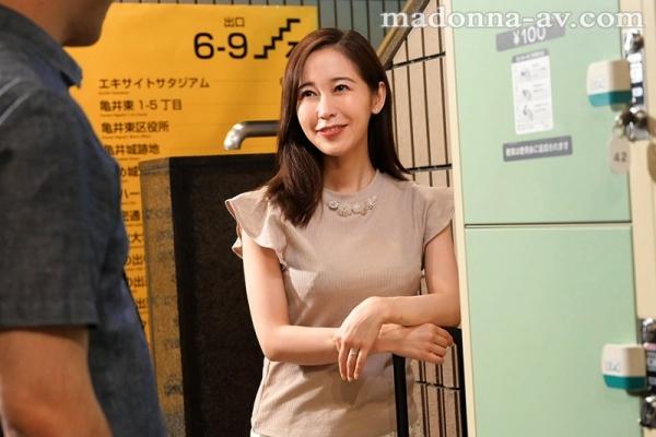 篠田ゆうさん、不倫旅行でナマ中出しを堪能する。画像60枚のb02枚目