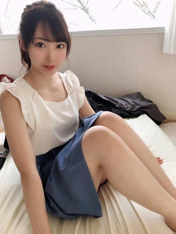 潮美舞 スレンダー美巨乳うぶかわ女子大生のエロ画像30枚のa04枚目