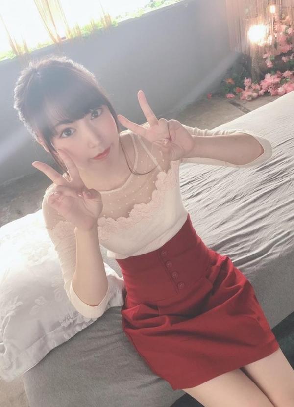潮美舞 スレンダー美巨乳うぶかわ女子大生のエロ画像30枚のa17枚目