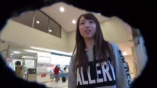 【乳首】色白スケベな神乳でロリの女子大生、愛瀬美希のお持ち帰り中出しハメ撮り無料動画。【愛瀬美希動画】