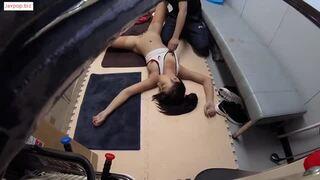 スレンダーな体操着姿のJK女子校生の、中出しレイプイマラチオ無料動画。【JK、女子校生、美少女動画】