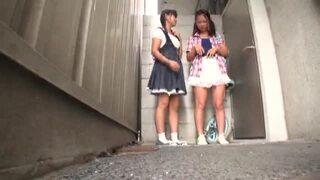 スク水姿の美少女の、フェラ無料動画!【美少女動画】
