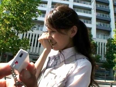 ドMハーフな女性の、ハメ撮り拘束無料エロ動画。