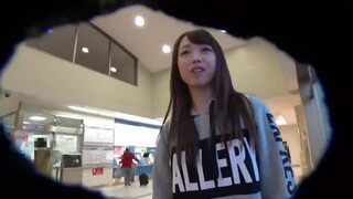 【乳首】巨乳の女子大生、愛瀬美希のパンチラ中出しエロ動画!【愛瀬美希動画】