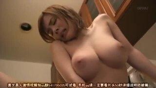 爆乳の美女、吉川あいみのパイズリセックスフェラ無料動画。【クンニ、寝取られ、浮気動画】