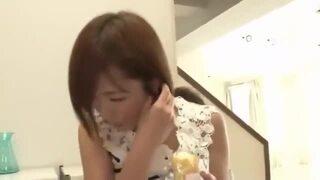 【巨根】スレンダーな巨乳の美少女、紗倉まなの即ハメ露出無料H動画。【紗倉まな動画】
