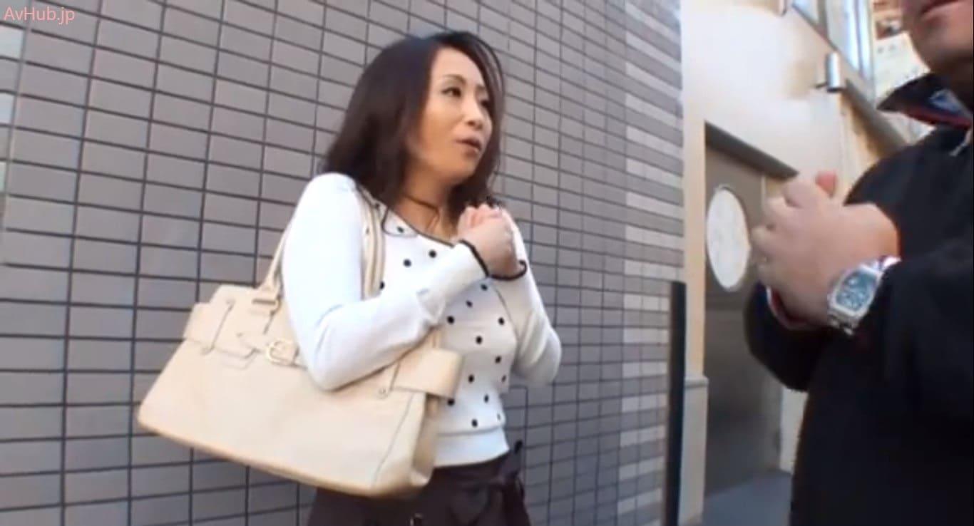 新宿でセックスレス奥様ナンパ