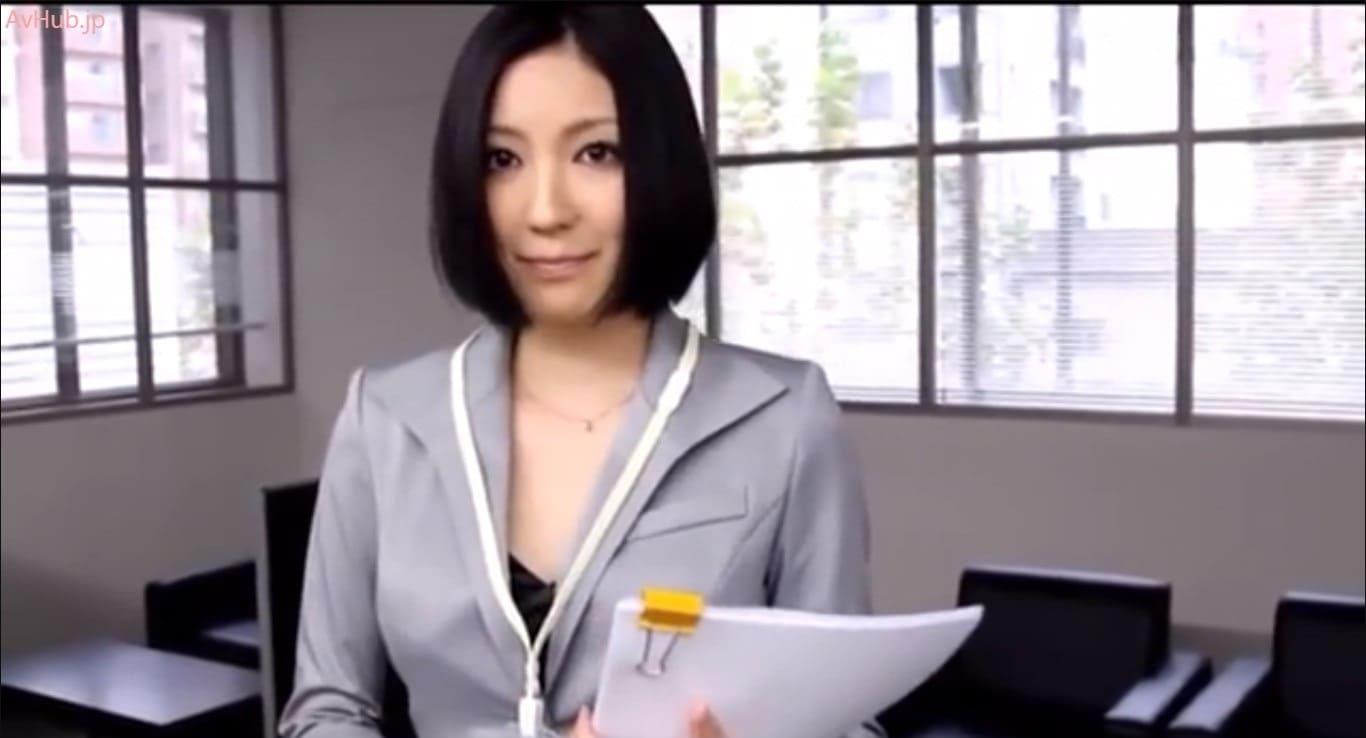 美人秘書の瀬奈涼
