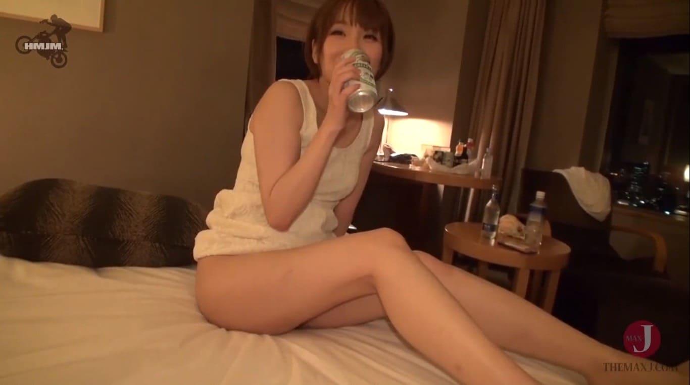 舞川セナの艶めかしいTバック美尻