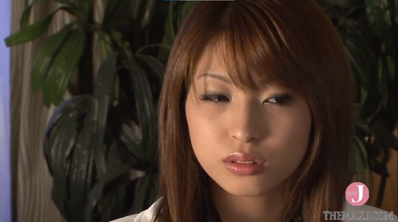 社長に逆らえずにご奉仕調教に耐える美人秘書の秋山祥子
