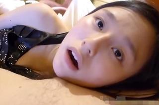 【無修正】ぷるぷる巨乳な台湾のシロウト美少女をハメた個人撮影の素人投稿
