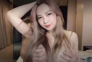 【無修正】禁欲14日の極上美女が性欲爆発でチンポを貪る濃厚セックス