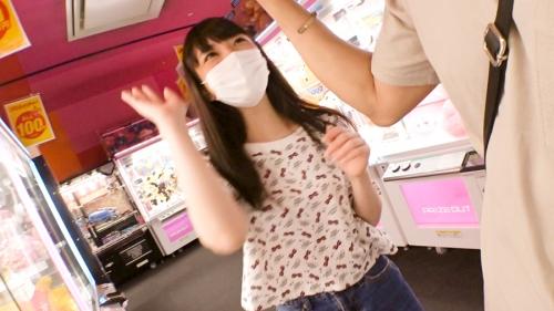 【レンタル彼女】ちーちゃん 19歳 300MIUM-595(桜井千春) 20