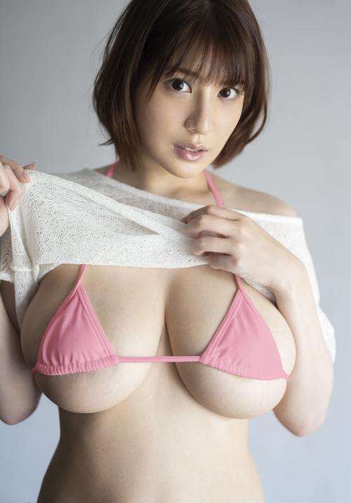 新人NO.1STYLE 有栖花あかAVデビュー 21