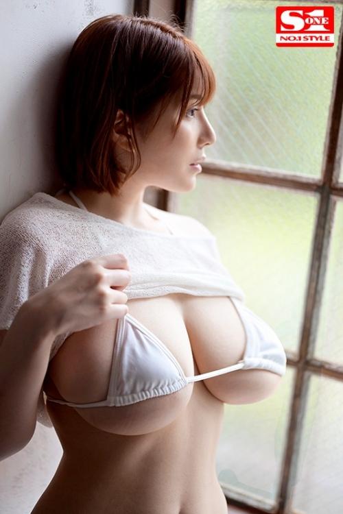 新人NO.1STYLE 有栖花あかAVデビュー 31