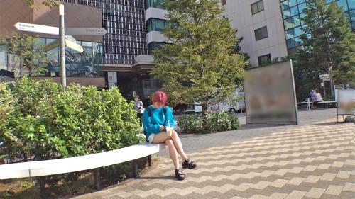 【なまハメT☆kTok Report.3】ゆうり 24歳 ○○が